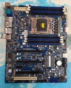 Gigabyte GA-6PXSV4 2011-PIN Server motherboard