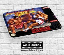 Street Fighter Retro Mousemat - Nintendo, NES
