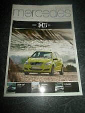 Mercedes Owner Magazine Issue 236 April 2011 + Glossy Illustrated