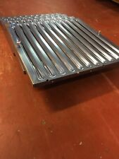 2 X Canopy Grease Baffle Filter Stainless Steel 495 X 495