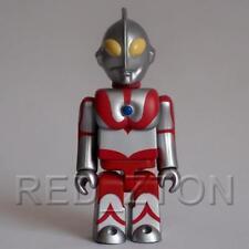 Medicom Toy & Glico Ultraman Kubrick - Ultraman ( A Type ) - Free Shipping