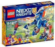 LEGO 70312  - Nexo Knights Lance's Mecha Horse Playset