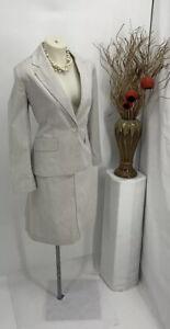 ann tailor suit size 4