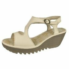 FLY London Platform and Wedge Sandals for Women