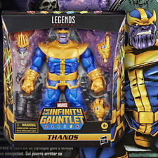 Thanos Deluxe Marvel Legends