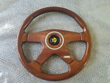 "MOMO wood steering wheels  classic 14""  AE86 TE71 KE70 TA22 C10 C210 C220 R30"