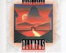 CD MARS LASARolympusNEAR MINT (R1257)
