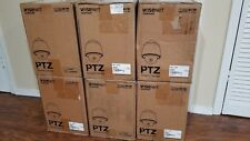 [NEW] Hanwha 2Megapixel Full HD 23x Network PTZ Dome Camera / SNP-6233N