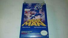 Mega Man - PAL  - Nintendo  - NES - Only Box