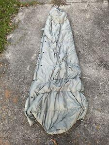U.S Military Army Intermediate Cold Weather Sleeping Bag Foliage Green