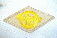 WWII US Military Honorable Discharge Ruptured Duck Insignia / Badge / Patch