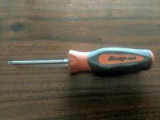 T20 Torx® Instinct® Orange Screwdriver #SHDTX320O