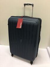 Travelite Koffer Trolley Hartschale blau 4 Rollen 75cm 4,1 kg (N20)