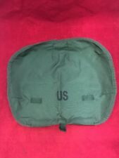 ONE NEW Large Field Pack Pouch Replacement Flap/Waterproof Storage LC-1 OD Green