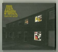 Arctic Monkeys - 'Favourite Worst Nightmare'