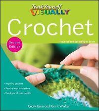 Teach Yourself VISUALLY Crochet by