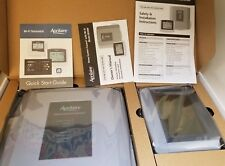Aprilaire Wifi Thermostat with IAQ Control - Model 8910W