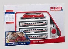 Piko 59100 Startset Personenzug Neuware