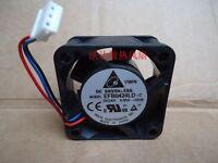 Delta EFB0424LD -c  fan 40*40*20mm 24V 0.05A 3pin