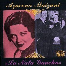 Maizani, Azucena : La Fiata Gaucha 1928-1935 CD