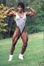 Female Bodybuilder Lenda Murray WPW-196 DVD or VHS