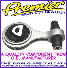 NUOVO Posteriore Montaggio Motore FIAT DOBLO 1.2 1.3 D 1.9 D +1.9 Jtd 01onward GEAR BOX & TAXI