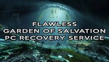 Garden of Salvation Flawless - Inherent Perfection - Recovery Service (PC)