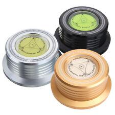 3 colors random Clamp LP Disc Stabilizer Turntable For Vibration Balanced B3B0