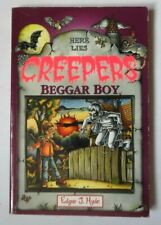 CREEPERS - BEGGAR BOY BY EDGAR J HYDE PB BOOK 1999