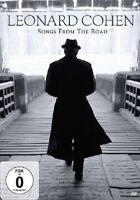 Cohen, Leonard - Songs Dal Strada Nuovo DVD