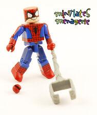 Marvel Minimates Series 4 Masked Spider-Man