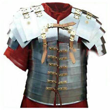 HALLOWEEN New Roman Lorica Segmentata Legionare Armor Armour SCA Renaissance