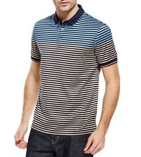 Marks and Spencer Striped Classic Fit Formal Shirts for Men