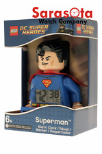 LEGO® DC Universe™ Super Heroes Superman™ Minifigure 9005701 Digital LCD Ages 6+