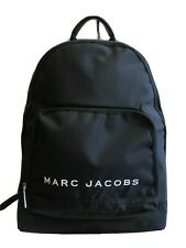 Marc Jacobs Black Nylon Backpack Bag Handbag M0014780-001
