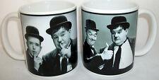 Stan Laurel and Oliver Hardy Mug New Design