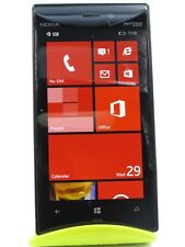 Nokia Lumia 928 32GB Black Verizon-Good Condition-GD2491