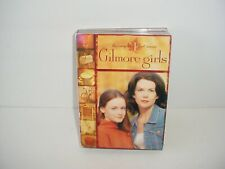 Gilmore Girls The Complete First Season DVD