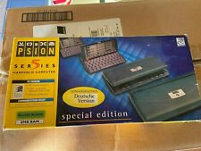 Psion 5 Classic Sonderedition 680 von 999 in OVP