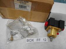 NEW Fuel Regulator Kit  841382A03   1075 850 HP  Mercury  Mercruiser