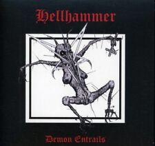 Hellhammer - Demon Entrails [New CD] Holland - Import
