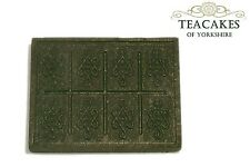 Green Tea Brick Compressed Hubei small 500g Best Quality Teacakes of Yorkshire