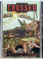 Avatar Press Comics - Crossed Badlands Issue 68 (2015) - VF/NM BAGGED N BOARDED!