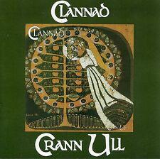 Clannad - Crann Ull (Irish traditional Music CD, Enya)