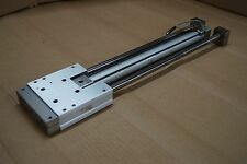 "PHD Linear Slide & Cylinder ML224898 w/ Proximity Switch 1 1/8"" Bore 14"" Stroke"