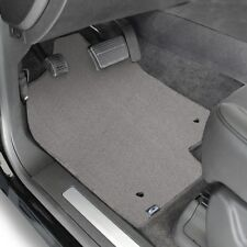 Lloyd Berber 2 Carpet Floor Mats - 4pc Set - Choose from 8 Colors