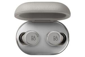 Bang & Olufsen Beoplay E8 3rd Generation Bluetooth Earphones grey