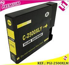 Canon Pgi-2500 XL Y Giallo - 282690