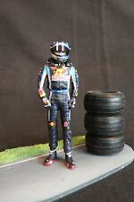 Top Model Collection figurine 1:18 Sebatian Vettel (GER) Red Bull Racing #1