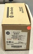 NEW 836T-252J Allen Bradley Pressure Switch